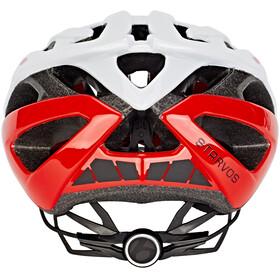 Bontrager Starvos Road Bike Bike Helmet white